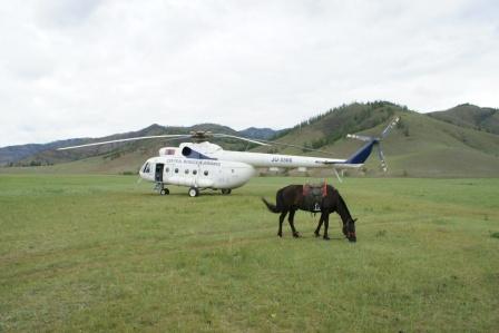 Монголия 0