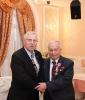 14. Горбатко - 79 лет, вручаю ему очередную награду (2013г)
