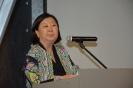 Выступление Чрезвычайного и Полномочного Посла Монголии в РФ г-жи Б. Дэлгэрмаа