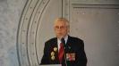 Выступление с докладом президента Общества друзей Монголии Бабушкина В.А