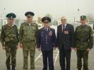 7. В Армении на границе с Турцией (2011г.)