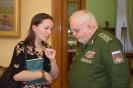 4. Важный разговор - Настя Цеденбал и Кирилин А.В.
