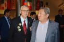 С сенатором от Бурятии Тулохоновым А.К.